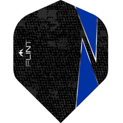 Mission Flint Dark Blue Std No2