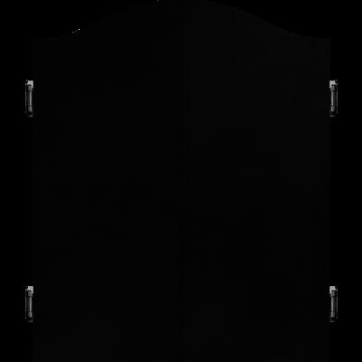 Mission  Deluxe Cabinet - Plain Black