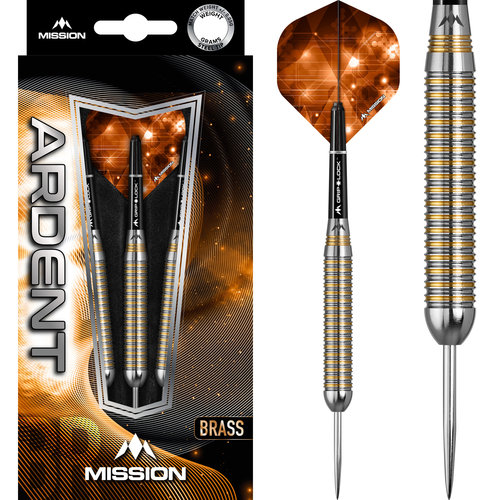 Mission Mission Ardent M1 Brass
