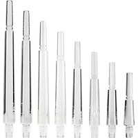 Cosmo Darts Cosmo Darts - Fit  Gear Locked Type Clear Normal Shafts
