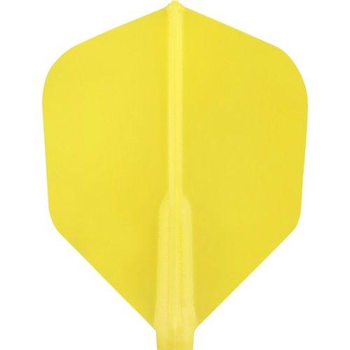 Cosmo Darts Cosmo Darts - Fit  Yellow Shape