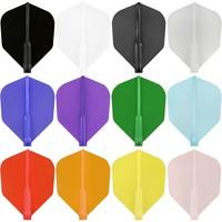 Cosmo Darts Cosmo Darts - Fit  White Shape