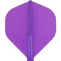 Cosmo Darts Cosmo Darts - Fit  Purple Standard