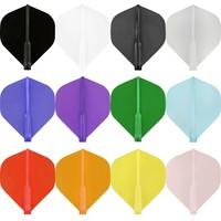 Cosmo Darts Cosmo Darts - Fit  Dark Black Standard