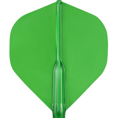 Cosmo Darts Cosmo Darts - Fit  AIR Green Standard