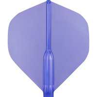 Cosmo Darts Cosmo Darts - Fit  AIR Dark Blue Standard