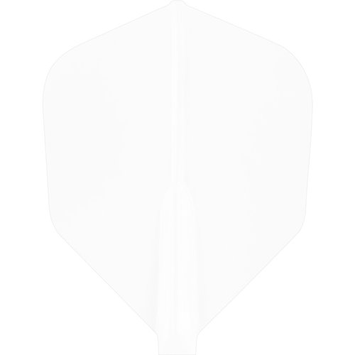 Cosmo Darts Cosmo Darts - Fit  AIR White Shape