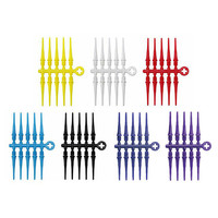 Cosmo Darts Cosmo Fit Point Plus Soft Tip Points
