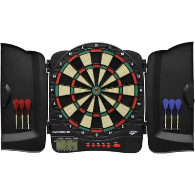 Carromco Panthera - 301 Electronic Dartboard
