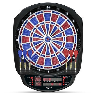 Carromco Striker - 401 Electronic Dartboard