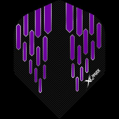 XQMax Contour Purple No2