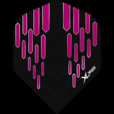 XQMax Contour Pink No2