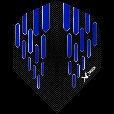 XQMax Contour Blue No2