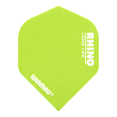 Winmau Rhino Green