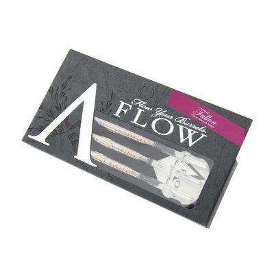Dynasty A-FLOW Fallon Sherrock 95% Soft Tip