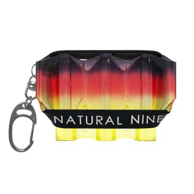 L-Style Krystal N9 Tri Colour Sunrise
