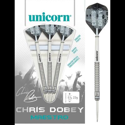Unicorn Maestro Chris Dobey 90%