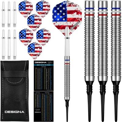 Patriot X USA 90% Soft Tip
