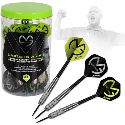 XQMax MVG Jar Darts