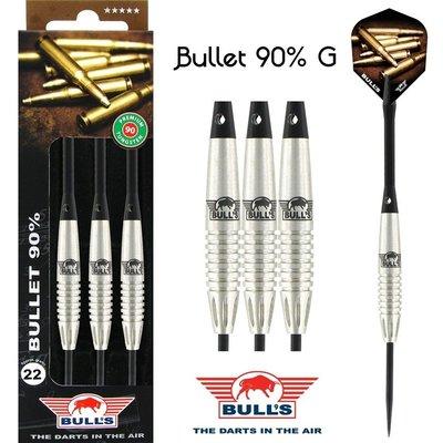 Bull's Bullet 90% B