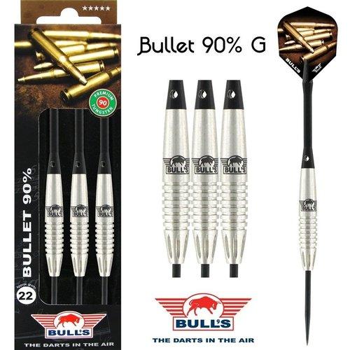 Bull's Bull's Bullet 90% B