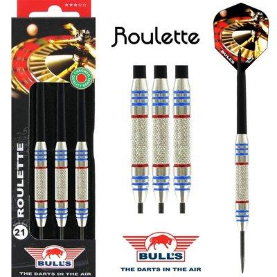 Bull's Roulette Brass