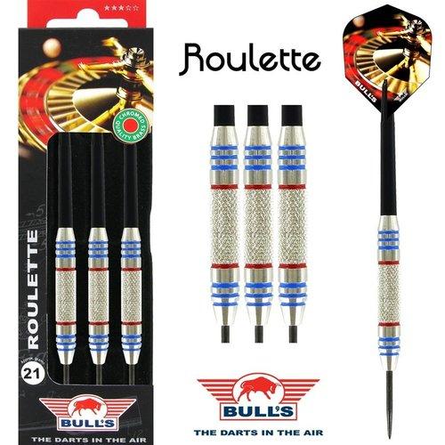 Bull's Bull's Roulette Brass
