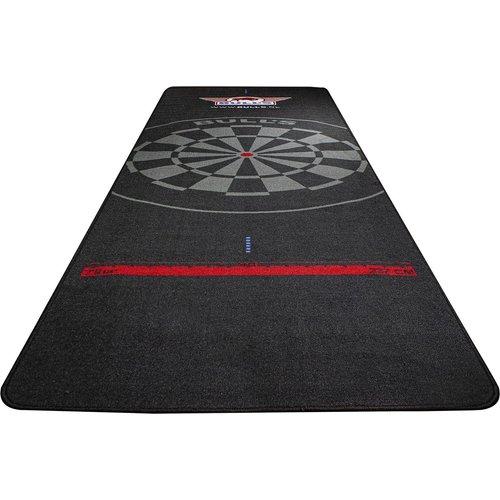 Bull's Bull's Carpet  300x95cm Dart Mat