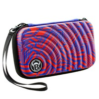 Bull's Germany Bull's Orbis XL Dartcase Limited Edition Red/Blue
