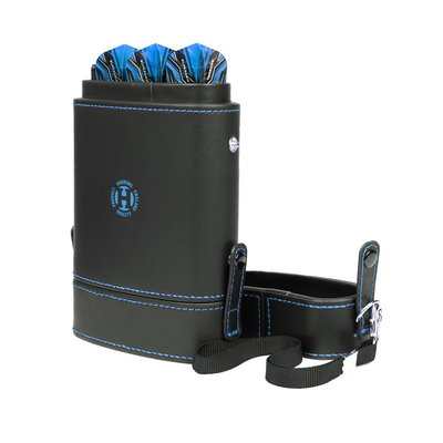 Harrows Prima Dart Case Aqua
