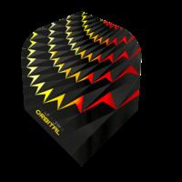 Harrows Harrows Orbital Yellow/Red