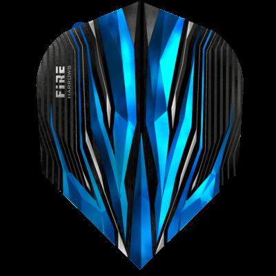 Harrows Fire Blue