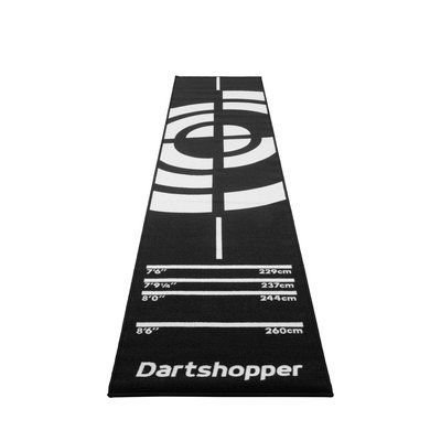 Dartshopper Carpet  Dart Mat