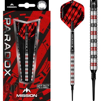 Mission Paradox M1 90% Soft Tip