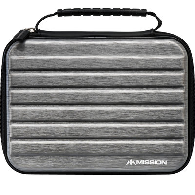 Mission ABS-4 Case Silver