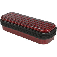 Mission Mission ABS-1 Case Deep Red