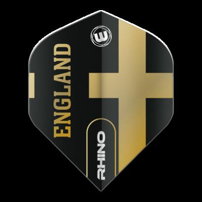 Winmau Rhino Extra Thick England