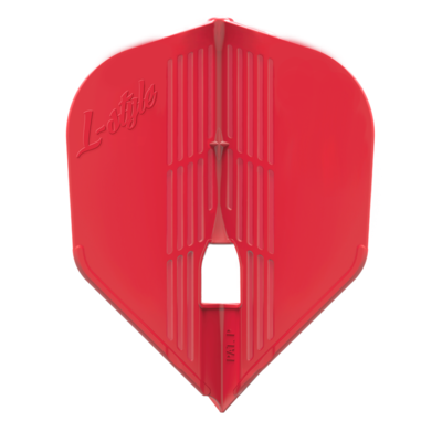 L-Style Champagne  Kami L3 Shape Red