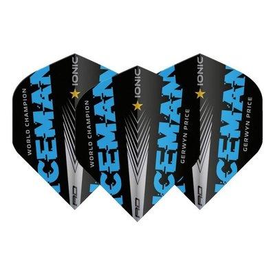Gerwyn Price - WC2021 Blue Edition