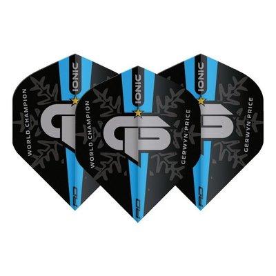 Gerwyn Price - WC2021 Blue Logo Edition