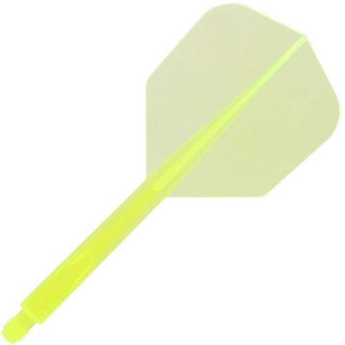 Condor Condor Neon Axe  System - Small Yellow