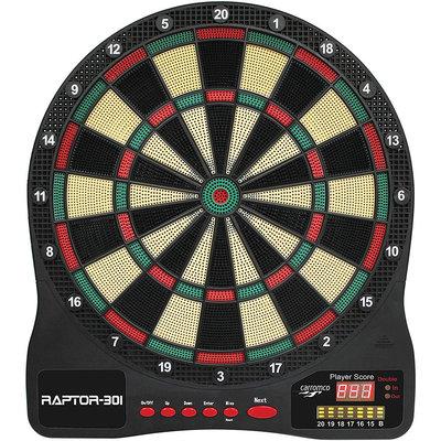 Carromco Raptor-301 Electronic Dartboard