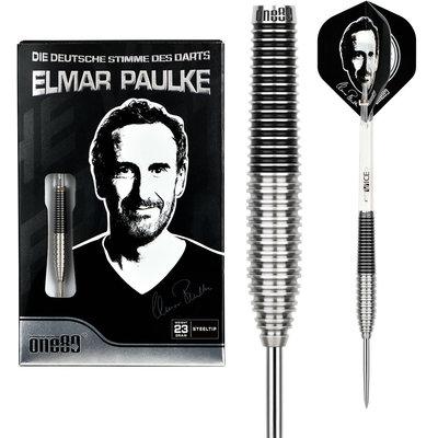 ONE80 Elmar Paulke 90% Signature