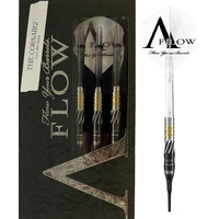 Dynasty Dynasty A-FLOW Black Line Cyril Blot - The Corsair 2 90% Soft Tip