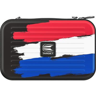 Target Takoma XL Dutch Flag Wallet