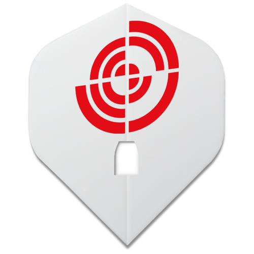 Dartshopper Customized Dart Flights - L-Style L1 Standard (1 Set)