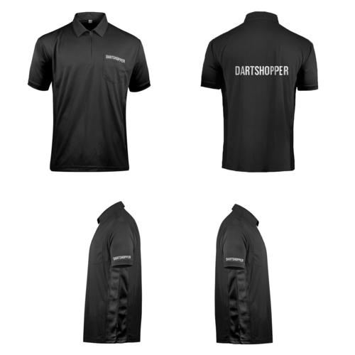 Dartshopper Custom Dart Shirt
