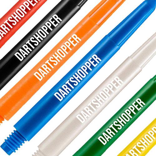 Dartshopper Customized Shafts Medium (10 sets)