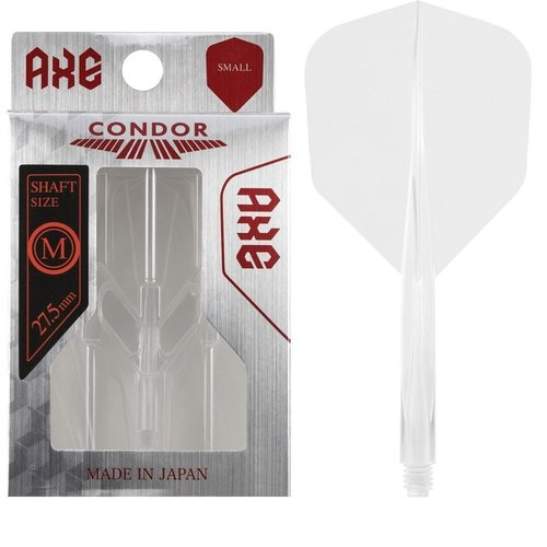Condor Condor Axe  System - Small Clear