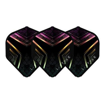 L-Style Champagne  EZ L1 Standard Genesis Rainbow